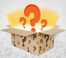 The legendary Mystery box from Firebox... Even the buyer doesn't know what's in it... (Unless you get so desperate you have to ask..) We couldn't even tell you what's in there... (Well... you can try and get the answer from us) Each Mystery Box contains a minimum of three current Firebox products, you'll always save money of the normal retail value, 6 themes available: Gadgets, Toys and Games, Spicy Box, Stupid Box, Edible box and a Girls' Night Out Box.