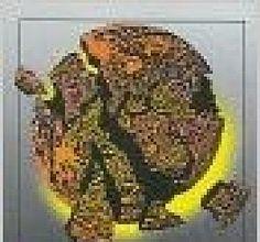Mallona: Der Untergang des Asteroiden-Planeten Buch kostenlos ...