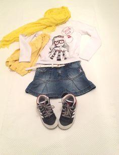 Day 137 on www.fiammisday.com  fashion children toddler