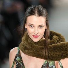 2017 Mercedes-Benz Fashion Week Berlin - Models on the catwalk for 'The Laurel'
