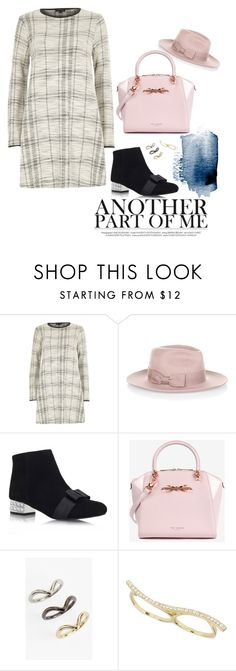 """《☆》"" by bluveraa ❤ liked on Polyvore featuring River Island, Accessorize, KG Kurt Geiger, Ted Baker and Topshop"