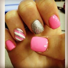 Nail designs 2014! Love it!