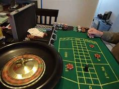 Dirty roulette tips guy plays russian roulette at party