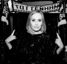 Adele files for divorce from estranged husband Simon Konecki after six months of separation and seven years togetherThe singer, and the charity boss, 45 - who share six-year-old son Angelo - annou Tottenham Hotspur Wallpaper, Adele Instagram, Pilates, Adele Adkins, Attitude Positive, Secretly Married, Tottenham Hotspur Football, London Pride, White Hart Lane