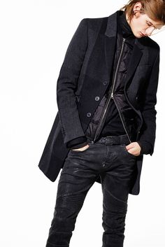 ANGLES + LIGHITING   Diesel Black Gold Pre-Fall 2015 - Collection - Gallery - Style.com