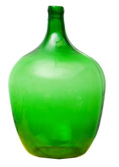 Wine Balon 30 Liter Green by Europe2You