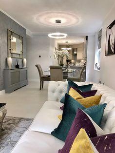 Dining Area, Home Furniture, New Homes, House Design, Interior Design, Living Room, Bedroom, Modern, Kitchen Ideas