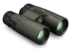Vortex Optics Viper HD Roof Prism Binoculars 12x magnification and 50mm objective lenses, the 2018 Viper HD is a high-end, full-size yet compact binocular that is suited for any hunt. An easy-to-grip, rubber armored chasis with perfectly placed thumb indents provides superior ergonomics. A high density optical system delivers exeptional resolution and edge to edge clarity. XR anti-relfective lens coatings give bright, full views even in low light situations. A locking, right-eye diopter tailors Ice Fishing Sonar, Focus Wheel, Eye Strain, Tech Support, Viper, Low Lights, Binoculars, Lenses, Hunting