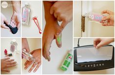 14 Ways to Use Baby Oil
