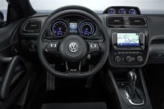 2014 Volkswagen Scirocco R Image