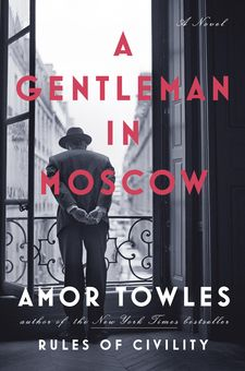 Read this?  A Gentleman in Moscow - Amor Towles - http://www.buypdfbooks.com/shop/uncategorized/a-gentleman-in-moscow-amor-towles-2/