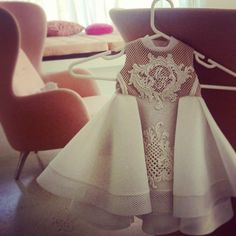 mini couture by j'aton | @kismetbride