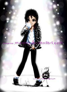 Michael Jackson Cartoon, Michael Jackson Dance, Michael Jackson Drawings, Love U Forever, Jackson Family, Hollywood Stars, Jeans Style, Actors, Cute