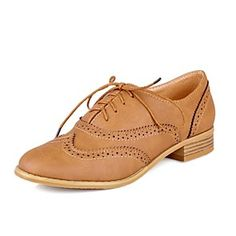 Oxfords para Mujer Cheap Online | Oxfords para Mujer for 2017