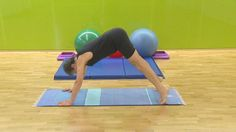 """5 Anti-Aging Yoga Moves- """"The 5 Tibetans"""" from The Medicine Hunter"""