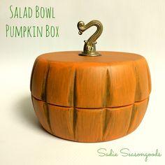 Autumn Pumpkin Trink