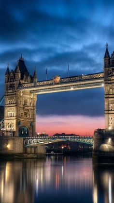 Tower Bridge London, England, United Kingdom