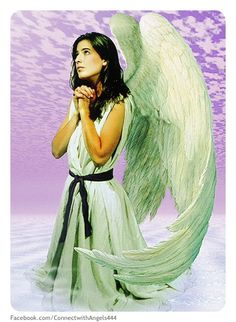 Dearest angels, please help me believe in your presence and show me that you are there for me in all ways, always. Help me believe that anything is possible when you have faith and trust in God and the angels. Thank you.   www.Facebook.com/AngelicHealingByDanicaLightworker