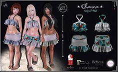 - FACTORY LIES GROUP -: Ohanna Outfit - Sweet Lies Original