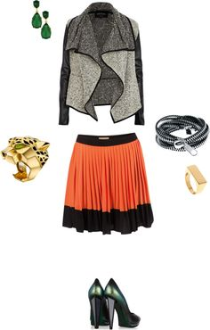 """""""Dream Outfits- #3"""" by seralyn-campbell on Polyvore"""