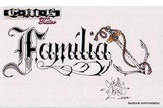 Gothic Lettering, Graffiti Lettering, Lettering Design, Lettering Tattoo, Tattoo 2016, Quetzalcoatl Tattoo, Name Tattoos, Letter Tattoos, Tattoo Nomes