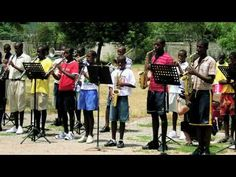 Alpha Boys School - The Roots of Reggae and Ska