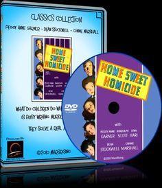 flim flam man dvd
