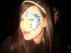 Getting Zingarfied- Madame Zingara's Miracle Tour in Cape town.