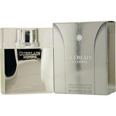 Guerlain Homme By Guerlain Edt Spray 2.7 Oz