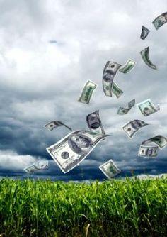 Organic farming grants.