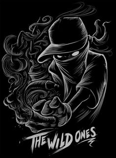 The Wild Ones™ Apparel on Behance