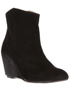 H BY HUDSON 'Sefton' Ankle Boot