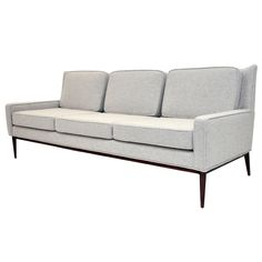 1stdibs | Paul McCobb sofa for Directional