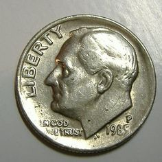 list of every us coin ever made
