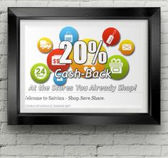 #money #entrepreneur #business #success#shopping #20% #cashback #mastercard