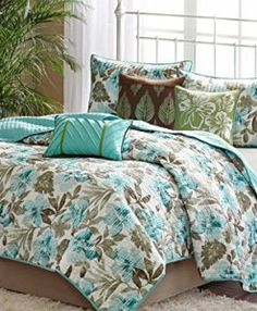 160 Best Palm Tree Bedding Images In 2019 Tropical