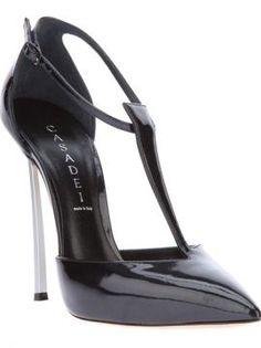 Casadei Sapato Preto
