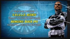 Marvel?s The Avengers: Black Ops Field Guide Book Trailer