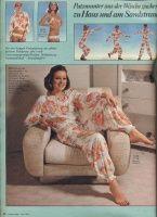 Журнал BURDA MODEN 1976 06 / БИБЛИОТЕЧКА ЖУРНАЛОВ МОД / Библиотека / МОДНЫЕ СТРАНИЧКИ