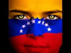 Venezuela, y los tambores :D
