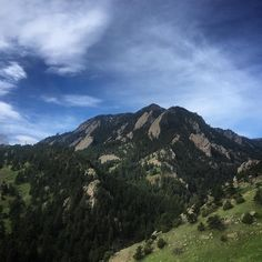 I love all 5 Boulder peaks for different reasons but I love this one just a tiny bit more. #bearpeak #summit #hike #hiking #trails #mountains #optoutside #outdoorwomen #womenwhohike #exploremore #boulder #colorado #bouldercolorado #coloradogram #coloradotography #coloradohiking #coloradical by theboulderhikerchick