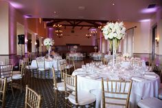 Pacific Palisades Wedding by Events by M and M.