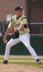 Purdue Baseball heads west to face UCLA this weekend!