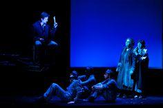 2011/12 Santa Giovanna dei macelli di Bertolt Brecht, regia di Luca Ronconi, foto di Luigi Laselva