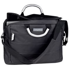 Ferraghini laptop bag Ferraghini laptop bag, made from micro-fibre with aluminium carry handles. Supplied with shoulder strap. Gadget Gifts, Shoulder Strap, Backpacks, Shopping, Laptop Bags, Backpack