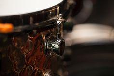 Mapex Bronze snare