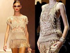Van plantenhanger tot Gucci dress: macramé!