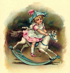 #Vintage #Children