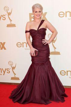 Image detail for -Kelly Osbourne Emmy Awards dress - Pop on the Pop