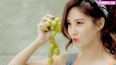 Seohyun #Cosmopolitan